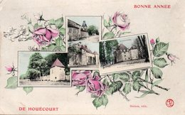 HOUECOURT-88-BONNE ANNEE - France