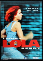 Femme Rousse Courant COURS LOLA RENNT Red-haired Woman Running - Athletics