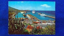 Sea Port La Guaira Venezuela - Venezuela