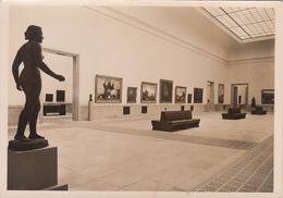 GERMANY - Munchen 1930's - Haus Der Deutschen Kunst - Teilansicht - Muenchen