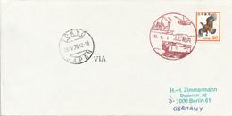 JAPON / ANTARCTIS   -  1978  ,  SHOWA BASE - Non Classés