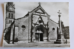 Saint Georges En Valdaine - L'église - Saint-Geoire-en-Valdaine