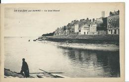 SAINT-VALÉRY-SUR-SOMME     (  SOMME   )    LE QUAI BAYET - Saint Valery Sur Somme