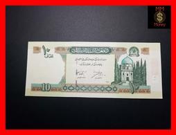 Afghanistan 10 Afghanis 2002 P. 67 UNC - Afghanistan
