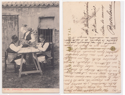 Zaragoza - Juando Al Guinote, 1911 - Zaragoza