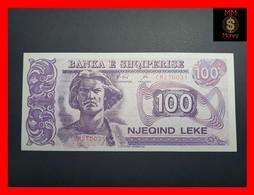 Albania 100 Leke 1996 P. 55 UNC - Albania