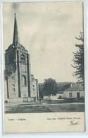 Limal Eglise - Wavre