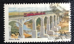 RSA  - Republic Of South Africa - (o) Used - Ref 13 - 1984 - Bruggen - Afrique Du Sud (1961-...)