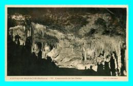 A821 / 485 EspagneMALLORCA Cuevas De Manacor Cementerio De La Hadas ( Timbre ) - Mallorca