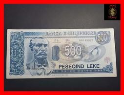 Albania 500 Leke 1994 P. 57  VF \ XF - Albania