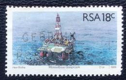 RSA  - Republic Of South Africa - (o) Used - Ref 13 - 1989 - Energiewinning - Afrique Du Sud (1961-...)