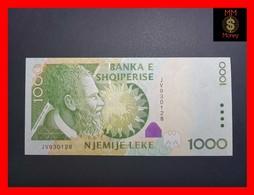 Albania 1.000 1000 Leke 2007 P. 73 UNC - Albania