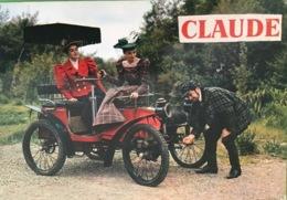 Vis à Vis Deauville 1896 Roues Avant Independantes - Other