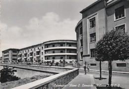 Cartolina - Postcard /  Non Viaggiata - Unsent / Catanzaro, Rione S. Leonardo  ( Gran Formato ) - Catanzaro