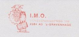 Meter Cut Netherlands 1984 Bird - Owl - Vogels