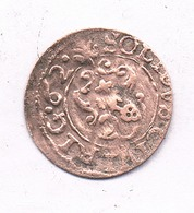 SCHILLING 1662 LIVONIA   LETLAND /4096/ - Latvia