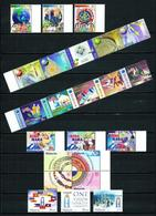 Malasia LOTE (11 Series 2000-2006) Nuevo - Malaysia (1964-...)