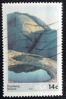 RSA  - Republic Of South Africa - (o) Used - Ref 13 - 1986 - Rostformaties - Afrique Du Sud (1961-...)