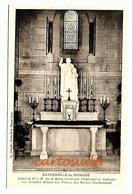 MONACO - LA CATHEDRALE - AUTEL DE St J.-B DE LA SALLE ASSOCIATION DES ANCIENS ELEVES (2) - Kathedrale Notre-Dame-Immaculée