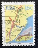 RSA  - Republic Of South Africa - (o) Used - Ref 14 - 1988 - De Grote Trek - Afrique Du Sud (1961-...)