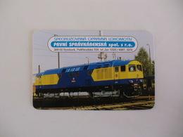 Train Pocket Calendar 1998 - Calendars