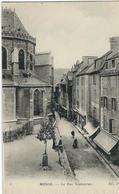 LOZERE : Mende, La Rue Soubeyran - Mende