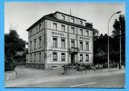 T - Hôtel Pilatus à Horw - LU Lucerne