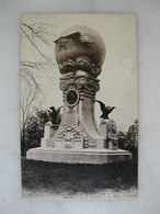 AVIATION - CAMBRAI - Monument Blériot - Flieger
