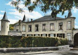 HANNUT    Chateau SNYERS - Hannut