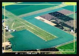 45  BRIARE   CHATILLON  -  Aérodrome - Briare