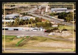 46  CAHORS  LALBENQUE  -  Aérodrome - Cahors