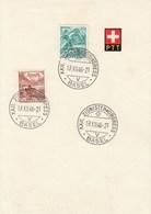 XXII Zionistenkongress Basel 1946 - Godsdienst & Esoterisme