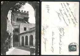 ALBANIA - BUTRINTI - BUTRINTO - 1941 - IL CASTELLO DOVE HA SEDE LA MISSIONE ARCHEOLOGICA ITALIANA - Albania