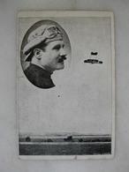 AVIATION - Souvenir De L'aviateur Serviès, Maison Carrée Le 5 Juillet 1914 - Flieger