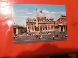 Citta' Del Vaticano - Basilica Di S. Pietro - Vatican