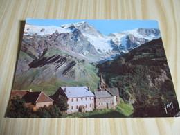 Village De La Grave (05) Au Pied De La Meije. - France