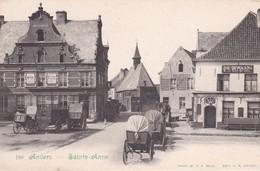 BELGIQUE(ANVERS) SAINTE ANNE - Antwerpen