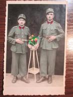 WW2 Croatian Home Defenders NDH - Guerra 1914-18