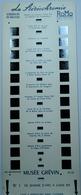 ROMO   : 30101  MUSÉE GRÉVIN  N°1  : DE JEANNE D'ARC A LOUIS XV - Stereoscopi