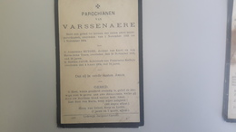 Varsenare - Godsdienst & Esoterisme
