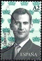 Spain 2016 - Mi 5028 - YT 4735 ( King Felipe VI ) - 1931-Oggi: 2. Rep. - ... Juan Carlos I