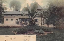 Suisse - Basel - Zoolog. Garten - Sonstige