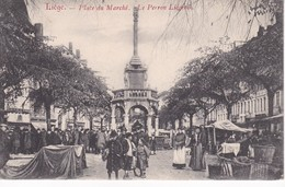 BELGIQUE(LIEGE) MARCHE - Liege