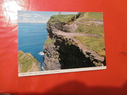 Cliffs Of Moher, Near Lahinch, Co. Clare, Ireland - Clare