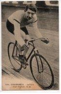 Cyclisme- DARRAGON, Stayer Français - Cyclisme