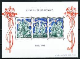 Mónaco Nº HB-23 Nuevo - Blocks & Sheetlets