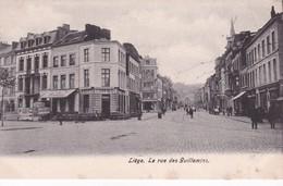 BELGIQUE(LIEGE) - Liege