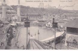 BELGIQUE(LIEGE) EXPOSITION 1905 - Liege