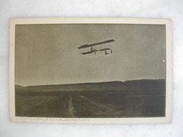 AVIATION - Vom Flugplatz Halberstadt - ....-1914: Vorläufer