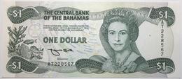 Bahamas - 1 Dollar - 1992 - PICK 51 - NEUF - Bahamas